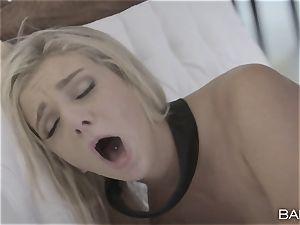Tiffany Watson craving that thick big black cock
