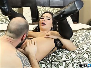 A day with Karlee Grey