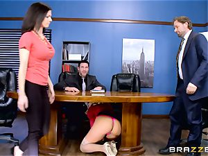 How to boink in the office with Olivia Austin