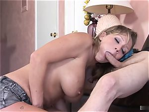 Nikki Sexx is just the right woman to call when you need a