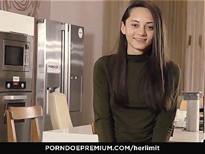 HER restrict - hard-core butt boinking with Shrima Malati