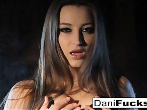 wonderful Gothic Vampire Dani
