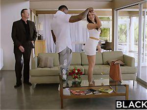 BLACKED Karlee Grey humps Her fattest bbc fantasy