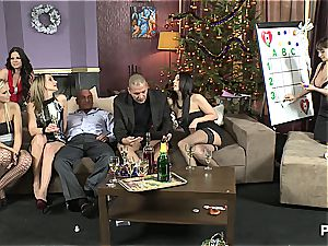 The fuck-a-thon Game before Christmas episode 1