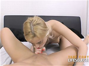 An afternoon total of hump with Sarah Jessie