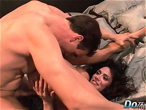 cheating wifey Ariella Ferrara pulverize fellow
