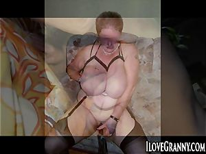 ILoveGrannY rapid granny pictures Compilation