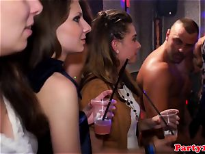 soiree euros pussyfucked doggy style