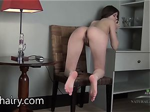 Anna Taylor gives you a tour of her assets