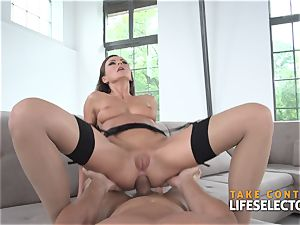 Tina Kay - Your Fav milf (point of view venture)