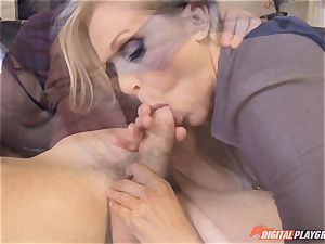 Julia Ann beaver packed on mothers day