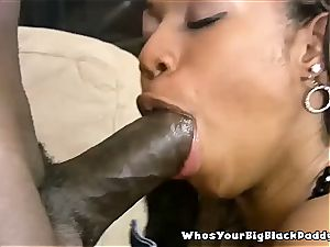 black gusto Bunny internal ejaculation From bbc Monstercock