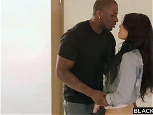 ultra-kinky student does not want to learn lessons! She wants bbc