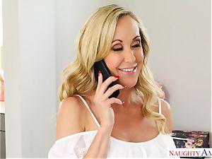 Brandi love - cheating wife boinked firm