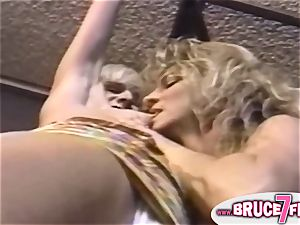 nipple pinned 90s lesbo
