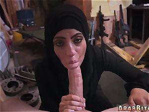 Arab chum s brother pal s sis romp man rod dreams!
