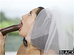 BLACKED gf Chloe Amours first Time With A bbc