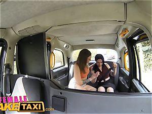 nymph fake cab scorching emo gal tastes drivers gash
